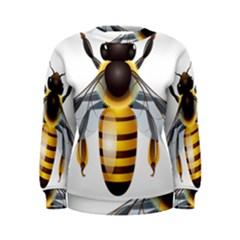 Bee Women s Sweatshirt