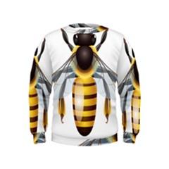 Bee Kids  Sweatshirt