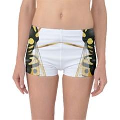 Wasp Boyleg Bikini Bottoms