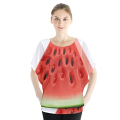 Piece Of Watermelon Blouse