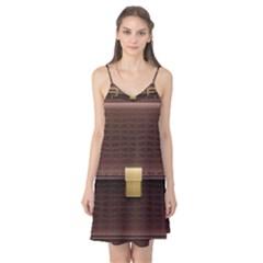 Brown Bag Camis Nightgown