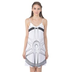 Wheel Skin Cover Camis Nightgown