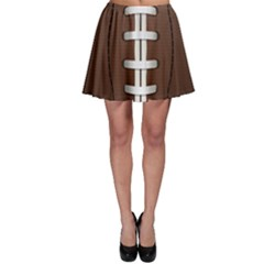 Football Ball Skater Skirt