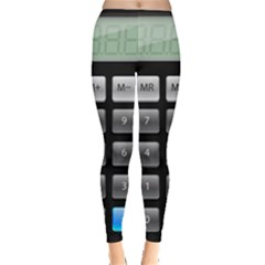 Calculator Leggings