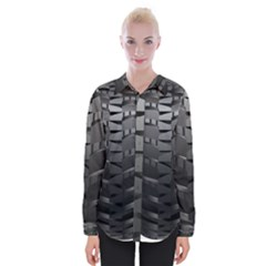 Tire Womens Long Sleeve Shirt