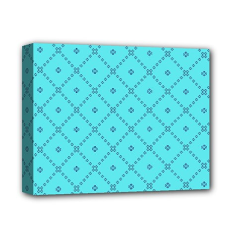 Pattern Background Texture Deluxe Canvas 14  X 11