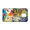 Multicolor Anime Colors Colorful Samsung Galaxy S5 Hardshell Case  View1