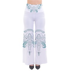 Angel Tribal Art Pants