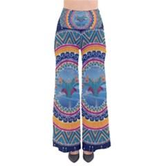 Traditional Pakistani Art Pants