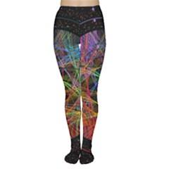 The Art Links Pi Women s Tights