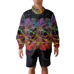 The Art Links Pi Wind Breaker (kids)
