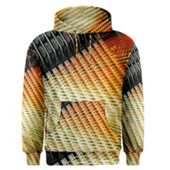 Technology Circuit Men s Pullover Hoodie