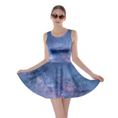 Galaxy Nebula Astro Stars Space Skater Dress