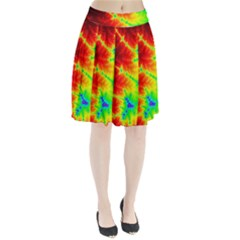 Misc Fractals Pleated Skirt