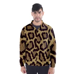 Leopard Wind Breaker (men)