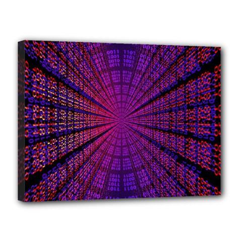 Matrix Canvas 16  X 12