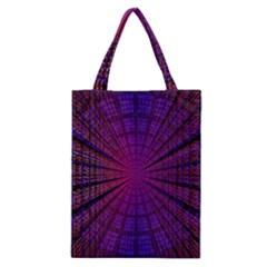 Matrix Classic Tote Bag