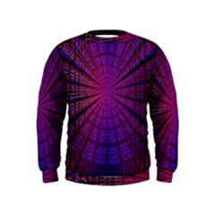 Matrix Kids  Sweatshirt