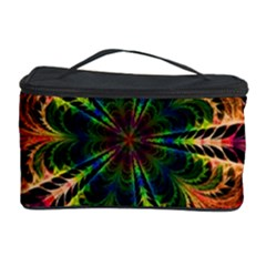 Kaleidoscope Patterns Colors Cosmetic Storage Case