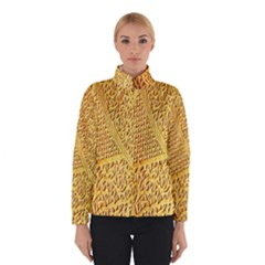Gold Pattern Winterwear