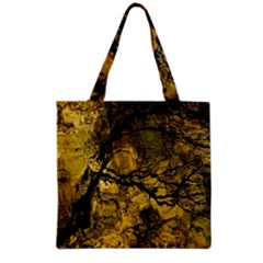 Colorful The Beautiful Of Traditional Art Indonesian Batik Pattern Grocery Tote Bag