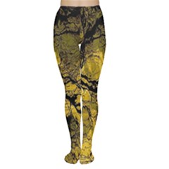 Colorful The Beautiful Of Traditional Art Indonesian Batik Pattern Women s Tights