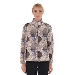 Bouffant Birds Winterwear