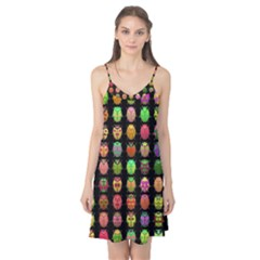 Beetles Insects Bugs Camis Nightgown