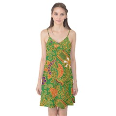 Art Batik The Traditional Fabric Camis Nightgown