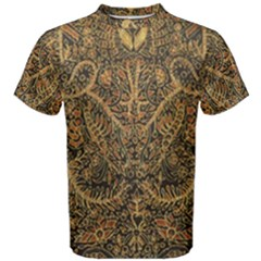 Art Indonesian Batik Men s Cotton Tee