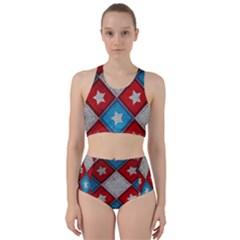 Atar Color Bikini Swimsuit Spa Swimsuit