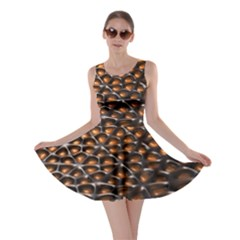 Digital Blasphemy Honeycomb Skater Dress