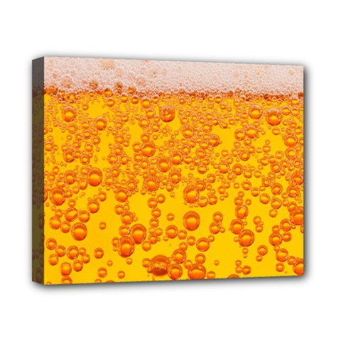 Beer Alcohol Drink Drinks Canvas 10  X 8