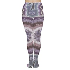 Spirit Of The Child Australian Aboriginal Art Women s Tights