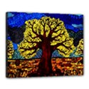 Tree Of Life Canvas 20  x 16  View1