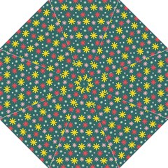 The Gift Wrap Patterns Golf Umbrellas