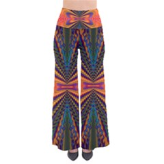 Casanova Abstract Art Colors Cool Druffix Flower Freaky Trippy Pants