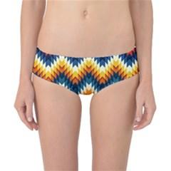 The Amazing Pattern Library Classic Bikini Bottoms