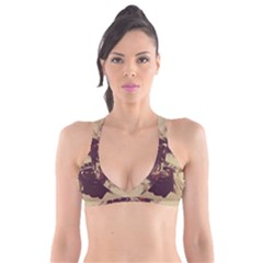 Indian Plunge Bikini Top