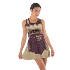 Indian Cotton Racerback Dress