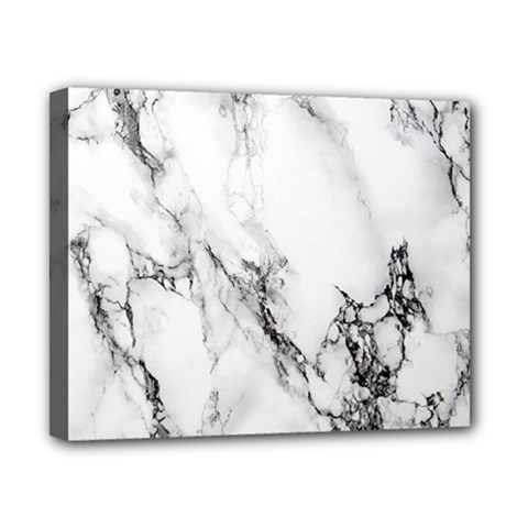 Marble Pattern Canvas 10  X 8