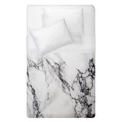Marble Pattern Duvet Cover (single Size)