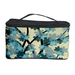 Branches Field Flora Forest Fruits Cosmetic Storage Case