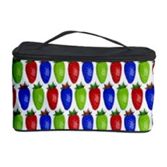Colorful Shiny Eat Edible Food Cosmetic Storage Case