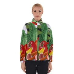 Fruits Vegetables Artichoke Banana Winterwear