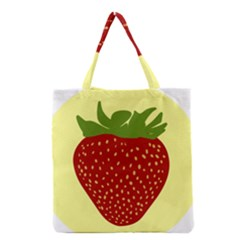 Nature Deserts Objects Isolated Grocery Tote Bag