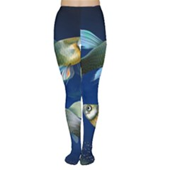 Marine Fishes Women s Tights