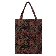 Digital Camouflage Classic Tote Bag