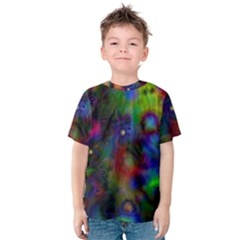 Full Colors Kids  Cotton Tee