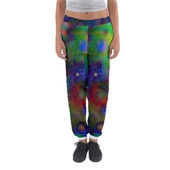 Full Colors Women s Jogger Sweatpants